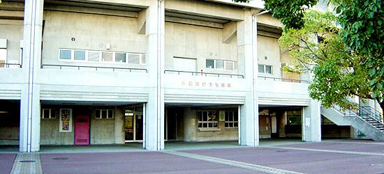 西条市ひうち球場